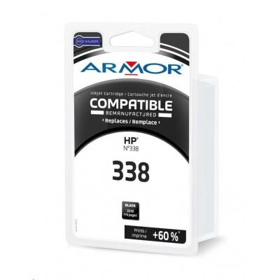 ARMOR cartridge pro HP DJ 5740/6520/OJ7210 Black (C8765E)