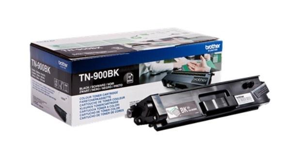 BROTHER TN-900BK Laser Supplies