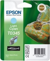 EPSON ink bar Stylus Photo 2100 - light Cyan