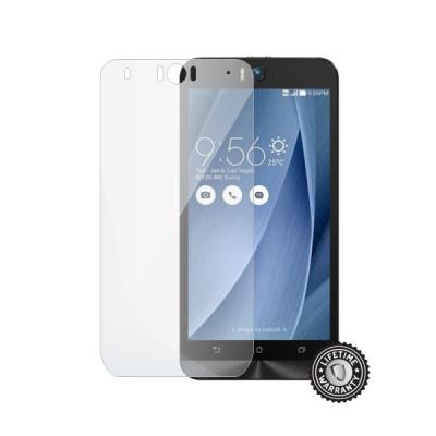 ScreenShield ochrana displeje Tempered Glass pro Asus ZenFone Selfie ZD551KL