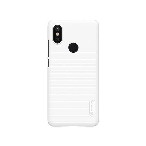 Nillkin Super Frosted Shield pro Xiaomi Mi A2 White