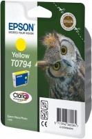 EPSON ink bar Stylus Photo R1400 - Yellow - C13T07944010